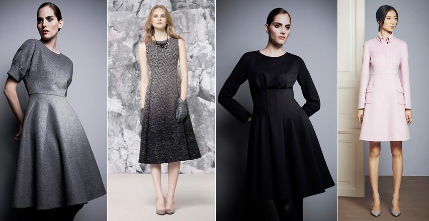 Модні сукні великіх розмірів від брендів Barbara Schwarzer a15b3bfd97a7e