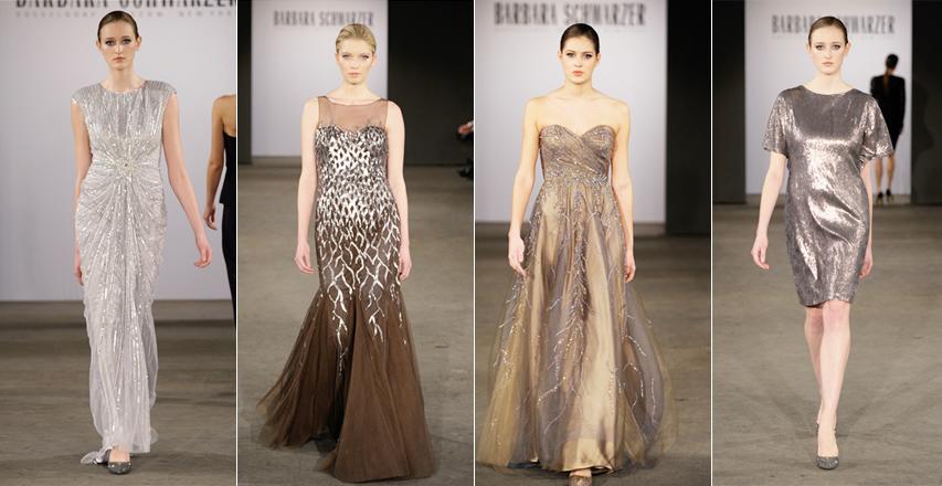 Шикарні вечірні сукні від Barbara Schwarzer ce6306be9a957