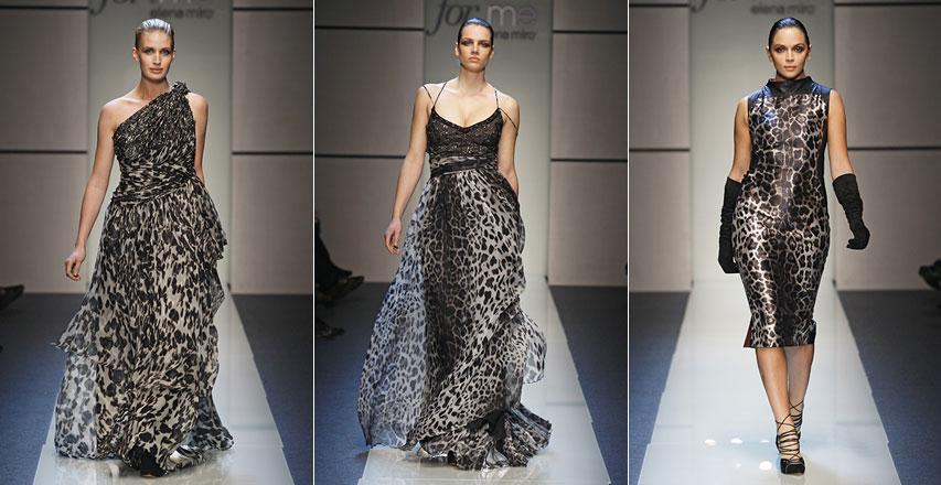 Вечірні сукні великих розмірів осінь-зима 2013 2014 від Elena Miro b36bd4f2e9236