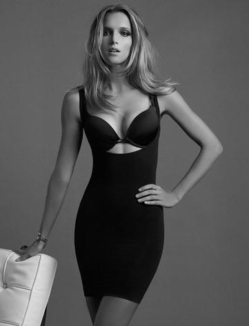 2469115bcedb4e Жіночий одяг для повних, поради щодо вибору одягу для різних типів ...