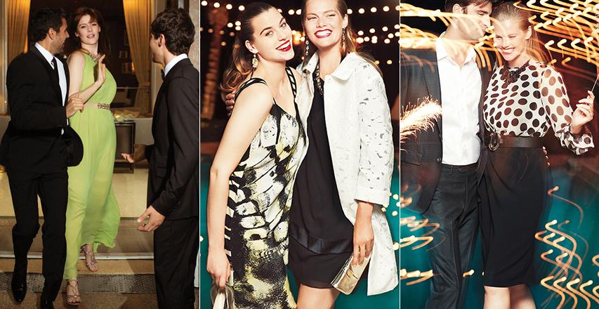 Нарядні сукні великих розмірів для ресторану від Marina Rinaldi 2089cba61d4a8