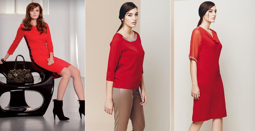 Модний одяг великих розмірів від бренду Giorgio Grati 64cd379fed27e
